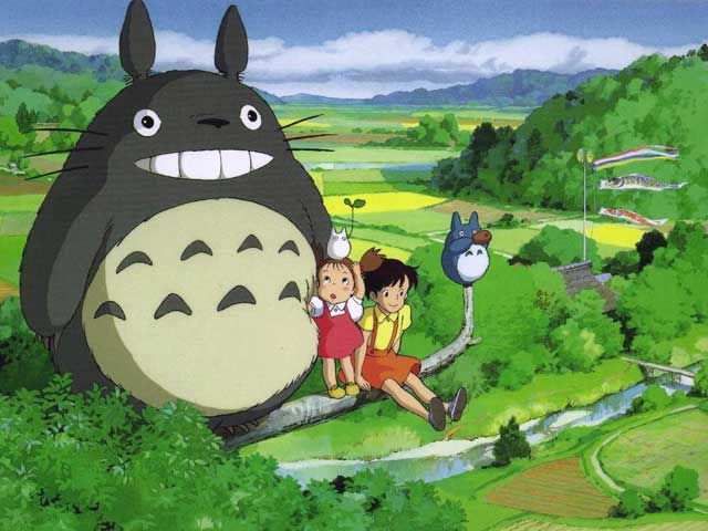 11_Totoro