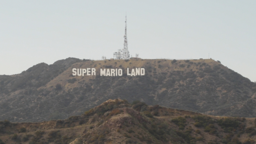 SuperMarioLand