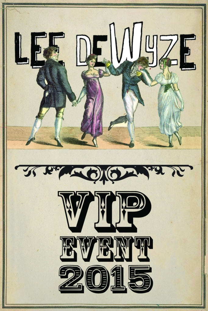 VIP_LEE_POSTER